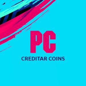 Fifa 19 Coins – PC – Creditar Coins