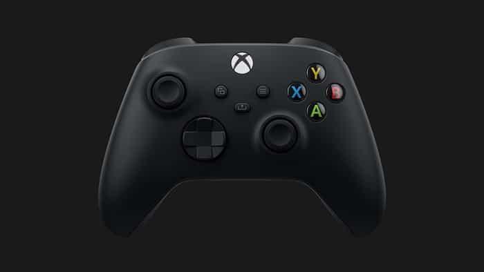 controller xbox series x