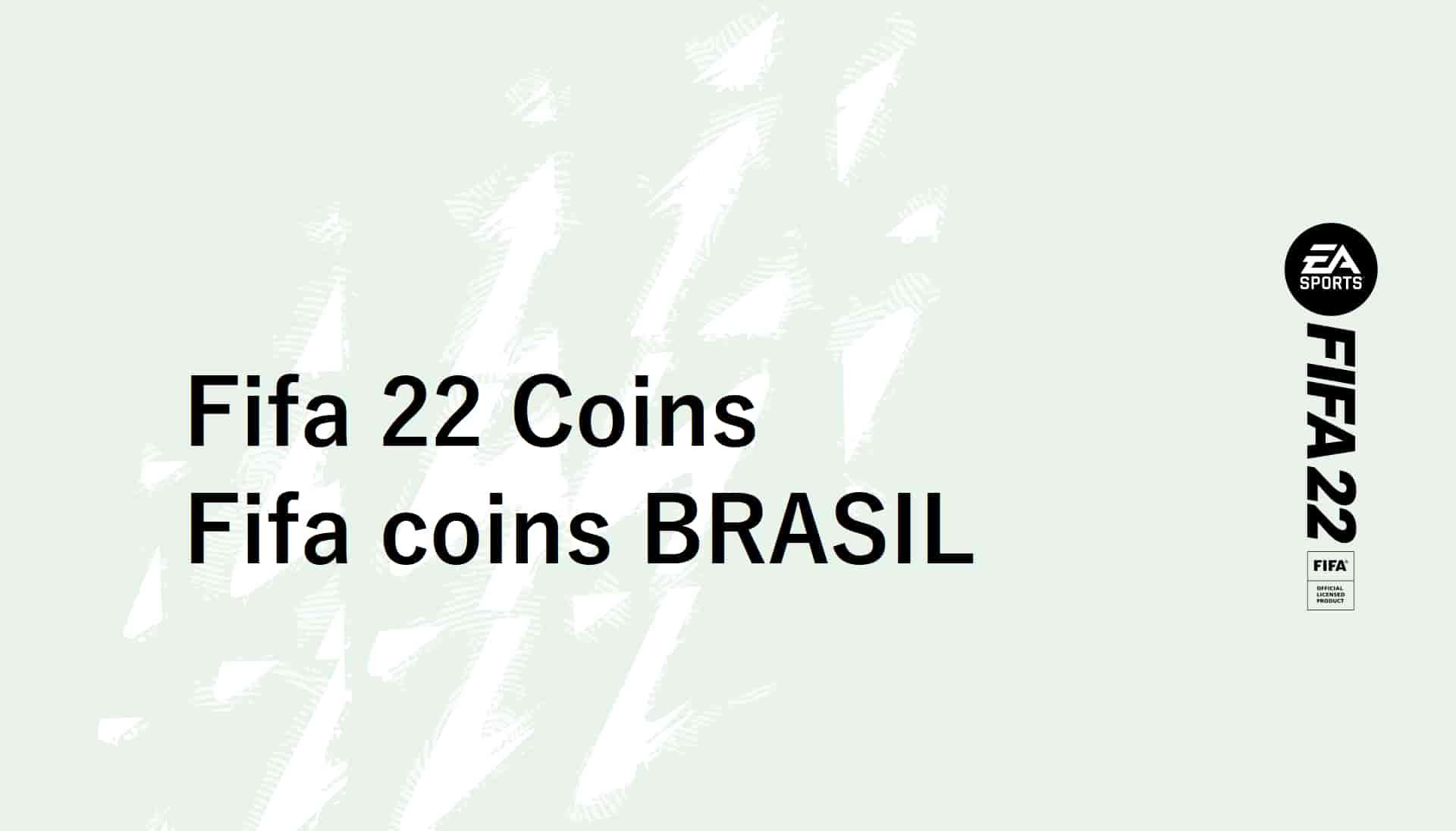 Fifa 22 coins - data de lançamento
